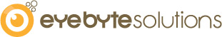 Eye Byte Solutions Logo