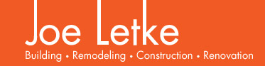 Joe Letke Logo